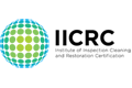 IICRC - The Institute of Inspection, Cleaning and Restoration Certification