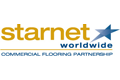 Starnet Worldwide Commercial Flooring Partnership